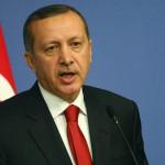 ترک وزیر اعظم رجب طیب اردگان
