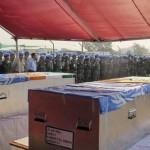 دارفور میں معمول کے گشت پر معمور دو اہلکار ایک مسلح حملے میں ہلاک