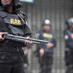 ریپڈ ایکشن بٹالین بنگلہ دیش