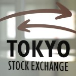 ٹوکیو سٹاک مارکیٹ