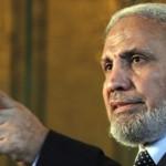 اسلامی تحریک مزاحمت (حماس) کے مرکزی رہنما  ڈاکٹر محمود الزھار