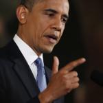 امریکی صدر باراک اوباما