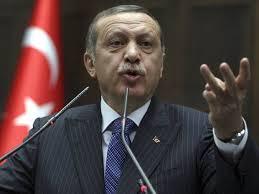 ترکی کے وزیر اعظم طیب اردگان