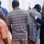 جنوبی سوڈان نے گیارہ میں سے 7 باغیوں کو رہائی کے بعد کینیا کے حوالے کر دیا