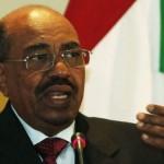 سوڈان کے صدر عمر حسن البشیر
