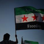 شامی حکومت اور اپوزیشن کے درمیان پہلی بار عبوری سیٹ اپ کے قیام پر بات چیت