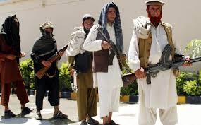 طالبان کے ساتھ مذاکرات