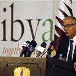 لیبیا کے نائب وزیر اعظم اور وزیر داخلہ صدیق عبد الکریم پر قاتلانہ حملہ