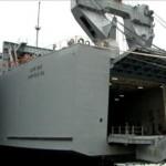 MV Cape Ray بحری جہاز