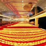 بھارت میں 2013 کے دوران 975 ٹن سونے کی خرید و فروخت