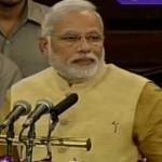 بھارتی وزیر اعظم  Narendra Modi