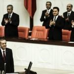 ترکی کے نو منتخب صدر رجب طیب اردگان نے حلف اٹھا لیا