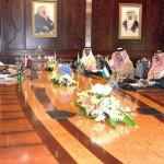 سعودی وفد کی متحدہ عرب امارات کے حکام سے ملاقات