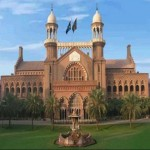 لاہور ہائی کورٹ نے مقدمے کے اندراج کے سلسلہ میں سیشن کورٹ کے حکم پر عمل کرنے کا حکم
