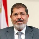معزول صدر ڈاکٹر Mohamed Morsi