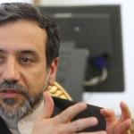 ایران کے نائب وزیر خارجہ  Abbas Araqchi