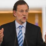 سپین کے وزیر اعظم Mariano Rajoy