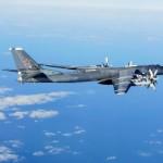 روسی فضائیہ کی یورپ میں دراندازی پر نیٹو میں کھلبلی