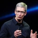 کمپیوٹر کی دنیا میں نام پیدا کرنے والی کمپنی 'ایپل' کے چیف ایگزیکٹو Tim Cook