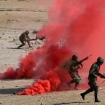 افغانستان میں طالبان کا فوجی اڈے پر حملہ، شدید جھڑپ، 5 فوجی اور 20 حملہ آور ہلاک