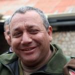 جنرل Gadi Eisenkot  اسرائیل کا نیا آرمی چیف نامزد