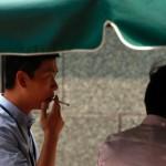 چین میں عوامی مقامات، دفاتر اور پبلک ٹرانسپورٹ میں سگریٹ پینے پر پابندی