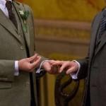 ہم جنس پرستوں کی شادی کے لیے فنڈ لینڈ کی پارلیمنٹ میں  قرارد داد منظور