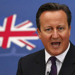 یورپی یونین تارکین وطن کی امداد پر پابندی کی حمایت کرے, برطانوی وزیر اعظم