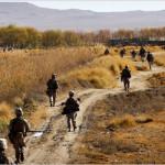 افغان فورسز کا آپریشن جاری، مزید 36 طالبان جنگجو ہلاک