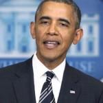 ایران جوہری سمجھوتا ممکن، سفارت کاری کی طرف پہلا قدم, اوباما