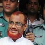 بنگلہ دیشی کی  جماعت اسلامی کے نائب سیکریٹری جنرل اظہر الاسلام