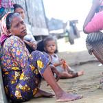 روہنگیا اقلیت کو مساوی حقوق دیے جائیں,قوامِ متحدہ