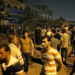 عراقی دارالحکومت بغداد کے شمال میں واقع ضلع Taji میں ہونے والے خودکش حملے کے نتیجے میں 17 افراد ہلاک