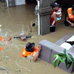 فلپائن میں سمندری طوفان سے 31 افراد ہلاک، متعدد لاپتہ