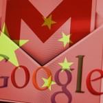 چین میں گوگل کی جی میل سروس کو بلاک کر دیا گیا