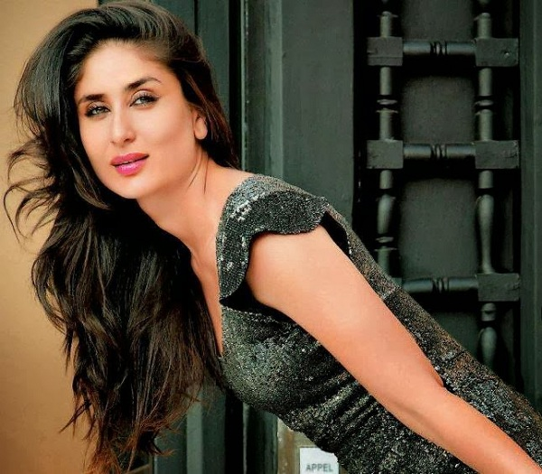 بالی ووڈ کی اداکارہ کرینہ کپور
