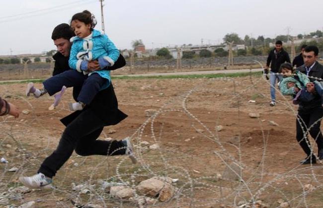 شام کو سنگین ترین انسانی بحران کا سامنا ہے