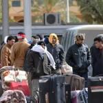 لیبیا سے دو ہفتے میں 25 ہزار مصریوں کا انخلا