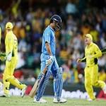 سیمی فائنل میں بھارت کو شکست آسٹریلیا  ورلڈ کپ کے فائنل میں پہنچ گیا