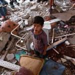 اقوام متحدہ نے اسرائیل کو غزہ میں جارحیت کا ذمے دار قرار دیں دیا