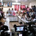 بنگلہ دیش کی سب سے بڑی اپوزیشن جماعت نے گزشتہ روز منعقدہ بلدیاتی انتخابات کے بائیکاٹ کا اعلان کر دیا ہے