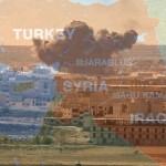 شامی سرزمین میں ترکی کی مداخلت کھلی جارحیت ہے
