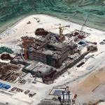 امریکہ کی طرف سے چین کو خبردار کیا جا چکا تھا کہ بحیرہ جنوبی چین کے متنازعہ علاقے میں جزیرے کی تعمیر نہ کی جائے