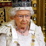 برطانوی ملکہ الزبتھ دوئم نے یہ بات روایت کے مطابق نئی حکومت کے منصوبے کو ارکان پارلیمان کے سامنے پیش کرتے ہوئے بتائی