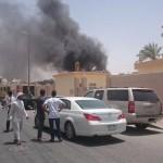 سعودی عرب کے شہر دمام میں مسجد کے قریب خود کش حملہ، 4 افراد جاں بحق