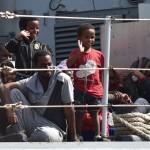 یورپی ممالک کا 40 ہزار تارکین وطن کو اپنی سرزمین پر بسانے کا فیصلہ