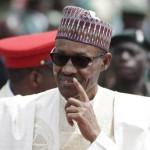 نائیجیریا کے ننے صدر محمد بخاری