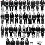 میگزین کے صفحہ اول پر معروف امریکی کامیڈین Bill Cosby's کی متاثرہ 35 خواتین کی تصاویر کی اشاعت ہیکنگ کی وجہ ہے