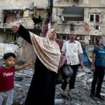 اسرائیلی جنگی مجرم، کارروائی کی جائے: ایمنسٹی انٹرنیشنل