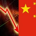 چین: سٹاک مارکیٹ کے بارے میں افواہوں پر 197 افراد گرفتار
